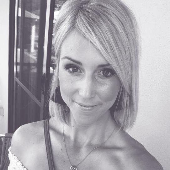 Jess Welsh