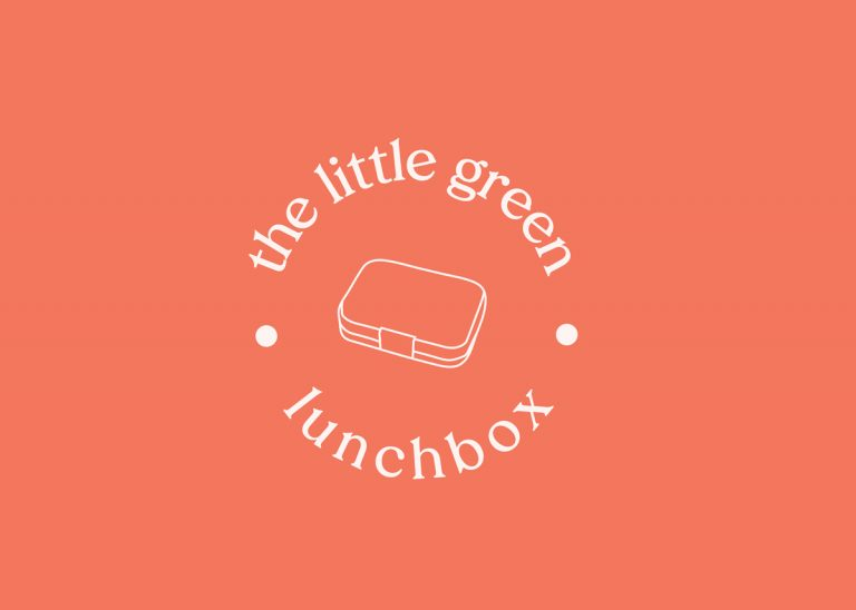 The Little Green Lunchbox